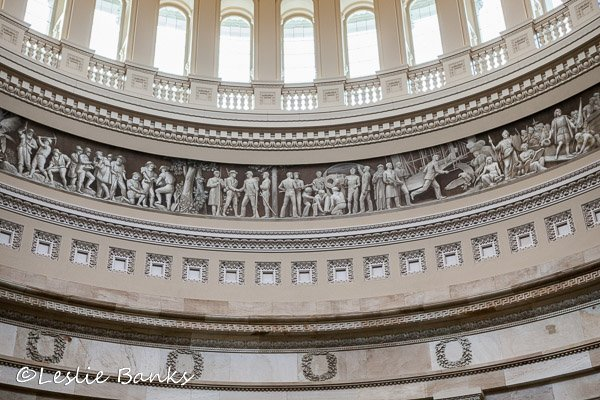 Frieze of American History